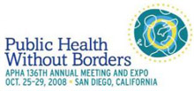 Public Health Without Borders Logo