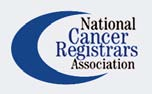 National Cancer Registrars Logo