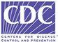 Center for Disease and Control Logo